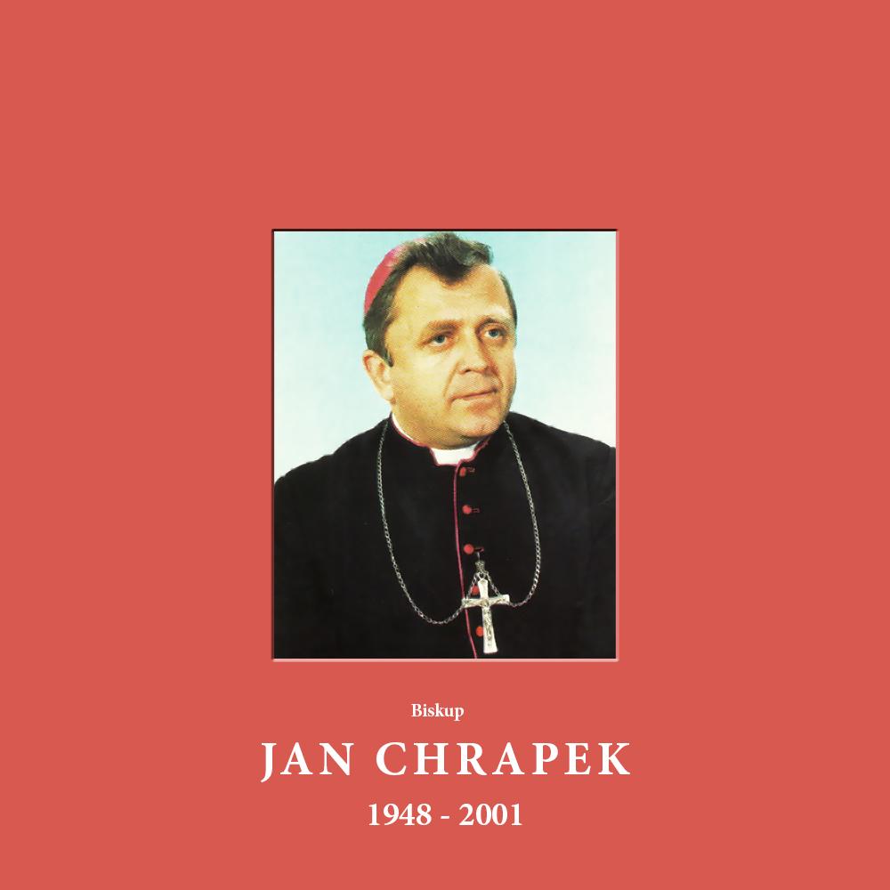 Jan Chrapek
